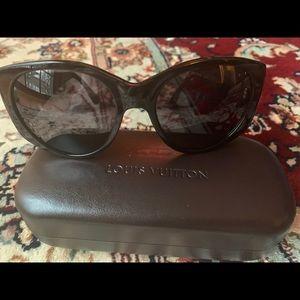 Louis Vuitton Authentic Sunglasses